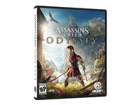 Assassin's Creed Odyssey (PC) DE-Version
