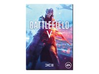 Electronic Arts Battlefield V PC Standard Deutsch