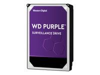 4.0 TB HDD WD Purple Edition SATA-Festplatte