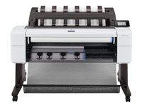 HP Designjet T1600dr Großformatdrucker Thermal Inkjet Farbe 2400 x 1200 DPI A0 (841 x 1189 mm) Eingebauter Ethernet-Anschluss
