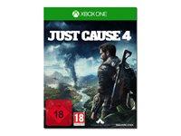 Square Enix Just Cause 4 Videospiel Xbox One Standard