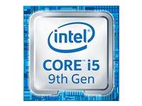 Intel Core i5-9400F, 6x 2.90GHz, boxed, Sockel 1151 v2, Coffee Lake-R CPU