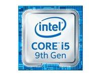Intel Core i5-9400, 6x 2.90GHz, boxed, Sockel 1151 v2 (LGA), Coffee Lake-R CPU