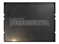 AMD Ryzen Threadripper 2920X, 12x 3.50GHz, boxed ohne Kühler, Sockel TR4 (LGA), Colfax CPU
