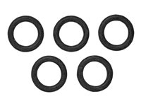 Gardena O-Ring für das Original System (Inhalt: 5 Stück)