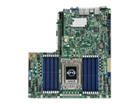 SP3 Supermicro MBD-H11SSW-NT-O for Single AMD EPYC™ 7000-Series Processor