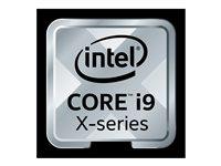 Intel Core i9-10900X, 10x 3.70GHz, boxed ohne Kühler, Sockel 2066 (LGA), Cascade Lake-X CPU