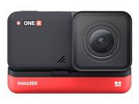 Insta360 ONE R 4K Edition Actionsport-Kamera 4K Ultra HD WLAN 121 g