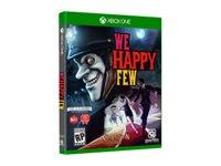 Gearbox We Happy Few Xbox One Standard