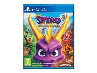 Activision Spyro: Reignited Trilogy Videospiel PlayStation 4 Anthologie