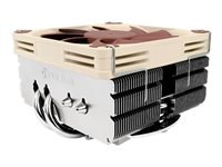 Noctua NH-L9x65 CPU-Lüfter, 1x 92x92x14mm, 2500rpm, 57.5m³/h, 23.6dB(A)