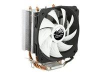 EKL Alpenföhn Ben Nevis CPU-Lüfter, 1x 120x120x25mm, 400-1600rpm, 95.14m³/h, 8-20.2dB(A)