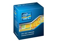 Intel Core i5-3550S, 4x 3.00GHz, tray, Sockel 1155, Ivy Bridge CPU