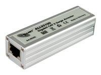 ALLNET ALL95100 PoE-Adapter Schnelles Ethernet, Gigabit Ethernet