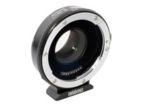 Metabones Speed Booster Canon EF an Blac