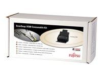 Fujitsu CON-3656-001A Maintenance Kit für ScanSnap iX500, iX500 Deluxe