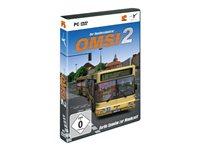 OMSI 2: Der Omnibussimulator 2 (PC)