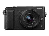 Panasonic Lumix DMC-GX80 Kit + H-FS 14-42