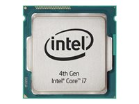 Intel Core i7-4790S, 4x 3.20GHz, tray, Sockel 1150, Haswell-DT CPU