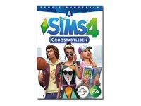 Die Sims 4: Großstadtleben (PC)