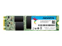 256 GB SSD ADATA Ultimate SU800, 80mm, M.2 SATA 6Gb/s lesen: 560MB/s, schreiben: 520MB/s