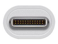0,5m USB 3.1-Kabel Gen 1 Typ-C Stecker auf Typ-C Stecker