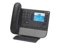 ALCATEL-LUCENT ENTERPRISE 8068s Premium DeskPhone BT