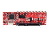 StarTech IDE PATA auf 2,5  SATA Adapter für HDD/SSD/ODD