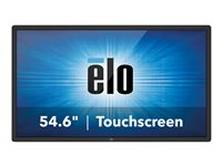 Elo Touch Solutions 5502L Infrarot, 55