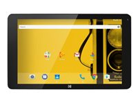 Kodak 10.1 Tablet, 32GB, UMTS, schwarz Tablet mit QuadCPU 10 Zoll Display, Android 7