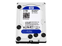 4.0 TB HDD WD Blue SATA 6Gb/s-Festplatte