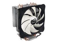 Alpenföhn Ben Nevis Advanced CPU-Lüfter