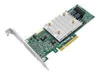 Adaptec SmartHBA 2100 2100-8i, PCIe 3.0 x8 Controller