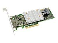 Adaptec SmartRAID 3154-8i, PCIe 3.0 x8
