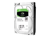 4.0 TB HDD Seagate BarraCuda Compute SATA 6Gb/s-Festplatte