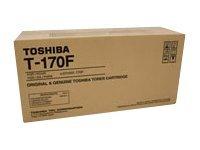 Toshiba Toner T-170F schwarz