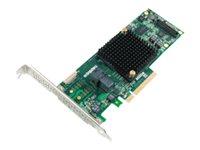 Adaptec RAID 8405, SATA/ SAS PCIe 3.0 x8 Controller