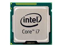 Intel Core i7-3770, 4x 3.40GHz, tray, Sockel 1155, Ivy Bridge CPU