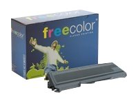 Freecolor TN2120-XL-FRC Laser cartridge 5200Seiten Schwarz Lasertoner / Patrone