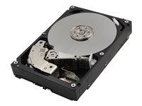 6.0 TB HDD Toshiba Enterprise Capacity MG06ACA-Festplatte, geeignet für Dauerbetrieb
