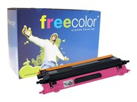Freecolor TN135M-HY-FRC Laser cartridge 4000Seiten Magenta Lasertoner / Patrone