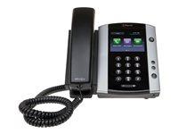 TELEKOM Polycom VVX501 IP Telefon Premium