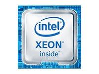 Intel Xeon W-2125, 4x 4.00GHz, tray, Sockel 2066, Skylake-W CPU