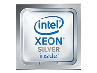 Intel Xeon Silver 4214, 12C/24T, 2.20-3.20GHz, tray, Sockel 3647 (LGA), Cascade Lake-SP CPU