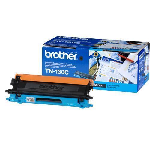 Brother TN-130C Toner cyan Original 1500 Seiten