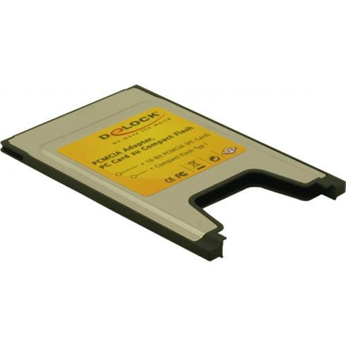 Cardreader intern DeLOCK CompactFlash