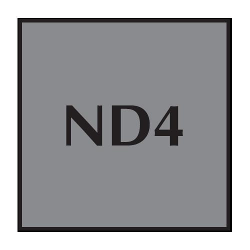 Cokin Filter neutral grau ND4 P153
