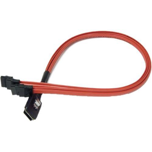 0,5m Multilane-4-Kabel LSI Logic