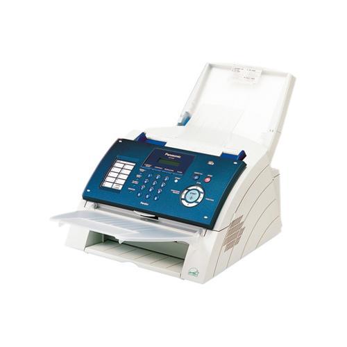 Panasonic Fax UF-4100 incl.VG Wort Urheberrechtsabgabe