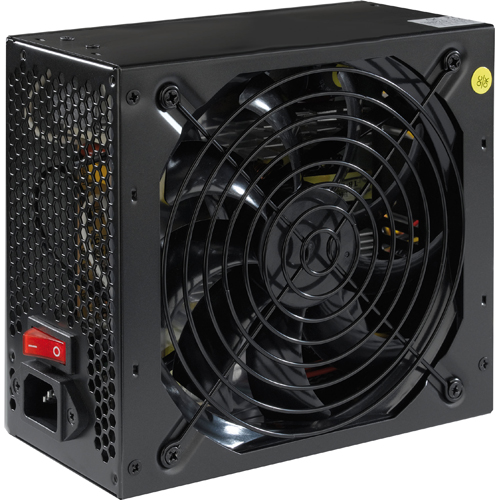 650W Ultron UN650S ATX 2.2 Netzteil